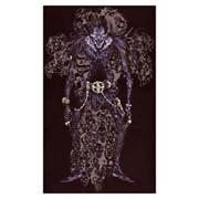 Death Note. Размер: 100 х 60 см